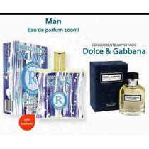 Perfume Bortoletto Essência Importada Dolce Cabana