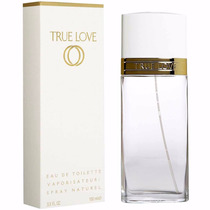 Perfume True Love 100 Ml - Original E Lacrado