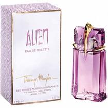 Perfume Importado Feminino Thierry Mugler Alien 60ml Edp