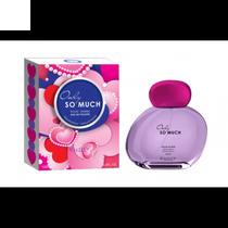 Perfume Only So Much ( Radiance ) Fem Edt 100ml - Leilão