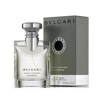 Perfume Masculino Bvlgari Pour Homme Extrême 100ml Edt