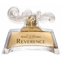 Perfume Marina De Bourbon Reverence Edp Feminino 30ml
