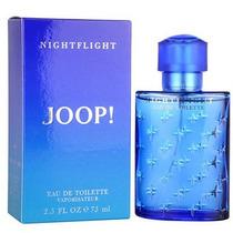 Perfume Joop! Nightflight 75ml Edt Original Importado