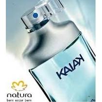Perfume Kaiak Natura Masculino Frete Grátis Pronta Entrega