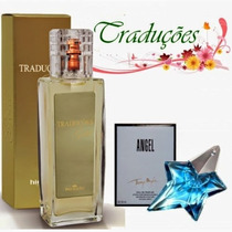 Perfume Fragância Importada Angel Hinode 100ml