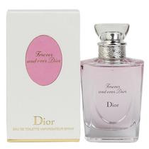 Perfume Forever And Ever 100ml Edt Dior 100% Original