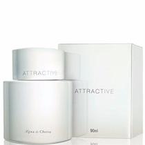Perfume Attractive Fem 90ml Água De Cheiro (mega Promoção)