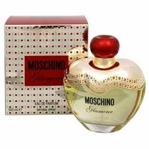 Moschino Glamour Edp Feminino - 50 Ml