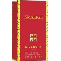 Perfume Givenchy Amarige 50ml - Melhor Custo Benefício