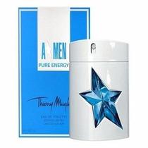 Perfume A Men Pure Energy Masc. Edt 100ml Lacrado Original