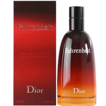 Perfume Christian Dior Fahrenheit Decant Amostra 10ml 100%