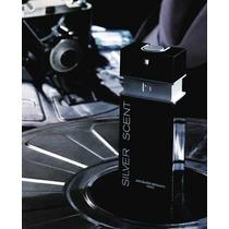 Perfume Masculino Silver Scent 100 Ml - Original Barato