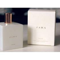 Zara Femme - Eau De Toilette Feminino - Pronta Entrega