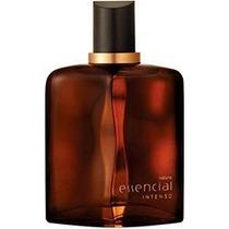 Perfume Essencial Intenso Masculino Natura 100ml + Brinde