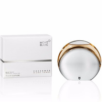 Perfume Mont Blanc Presence D