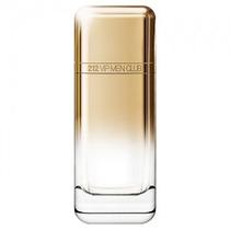 Perfume 212 Vip Men Club Edition Masculino Edt 100ml