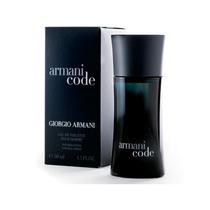 Perfume Giorgio Armani Armani Code Edt Masculino 125ml