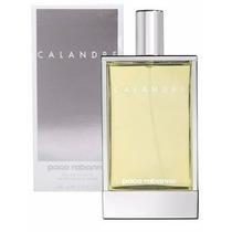 Perfume Paco Rabanne Calandre 100ml.