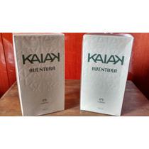 Desodorante Colônia Masculino Kaiak Aventura,excelente Preço