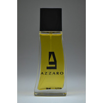 Perfume Masc 50ml Importado Masculino Azzaro Por Homme