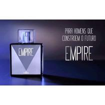 Perfume Frances Importado Empire Masculino 100 Ml
