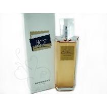 Perfume Givenchy Hot Couture Feminino Eau De Parfum 100ml