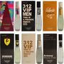 Kit 12 Perfumes Contratipos 55ml Com Registro Anvisa/