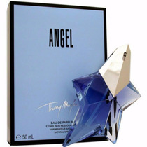 Perfume Feminino Angel Edp 50ml Thierry Mugler Original A012