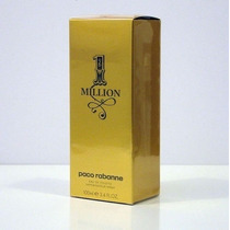 Perfume One Million Masculino Paco Rabanne Importado 50ml