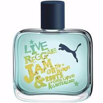 Puma Perfume Masculino Jam Man Eau De Toilette 60ml Original
