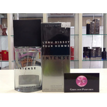 Perfume Issey Miyake Leau Dissey Pour Homme Intense Edt 75ml