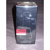 Perfume Deep Red Edp Feminino 50ml Hugo Boss