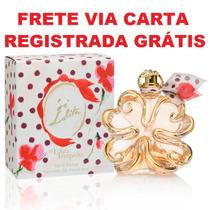 Perfume Si Lolita Lempicka Edp Amostra 2,5ml Frete Grátis
