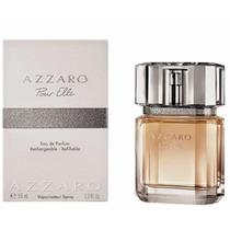 Azzaro Pour Elle Feminino Eau De Parfum 75ml - Lançamento