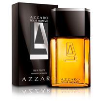 Perfume Azzaro Masc 100ml Original - Até 12x Frete Grátis