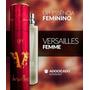 Up! Versailles - Feminino Na Compra De 4 Leve +1 Sem Custo