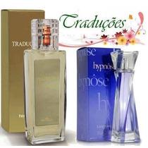 Perfume Hypnôse Gold 21 Feminino Moderado 100 Ml Hinode