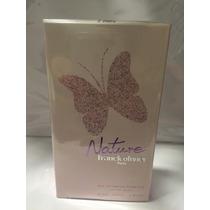 Perfume Nature Franck Oliver 75ml. Eau De Parfum
