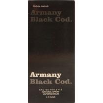 Perfume Armani Black Cod. Masculino - Importado Similar