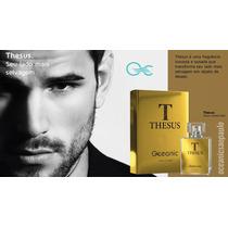 Perfume Thesus -o Seu Lado Selvagem Em Objeto De Desejo.