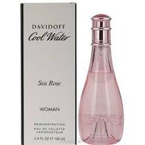 Perfume Cool Water Sea Rose 100ml Tester - Nina Presentes