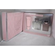 Gift Set Romance Feminino Polo Ralph Lauren 3 Pcs