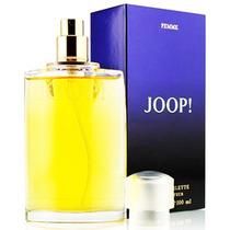 Perfume Joop ! Femme 100ml Made In France 100% Original