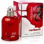 Perfume Amor Amor Edt Feminino Cacharel 100ml Original