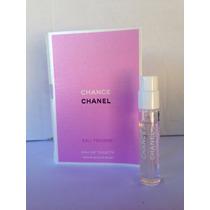 Amostra Chanel Chance Tendre Eau De Toilette 2 Ml Spray