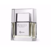 Zaad Eau De Parfum Masculino O Boticário 95ml