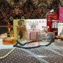 Amostras/decantes Perfumes Várias Coleções