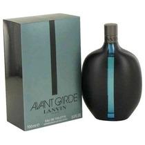 Perfume Avant Garde Lanvin For Men Edt 100ml Masc