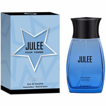 Perfume Julee ( Angel ) Feminino Edt 100ml Importado -leilão