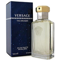 Amostra Decant The Dreamer By Versace Edt 5ml Original